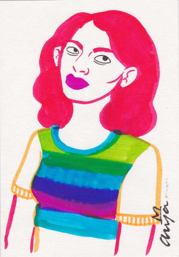 15-redhead